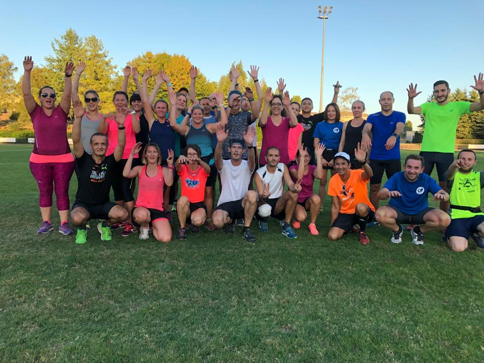 Couzeix Running Club