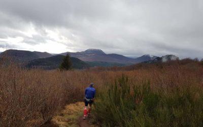 Un coach qui en a dans les cuisses ! Participation au marathon volcanique – Trail de vulcain 2020