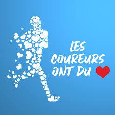 Participation au challenge «Les coureurs ont du cœur»